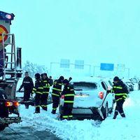 Fomento quiere evitar otro caos en la AP-6 y endurecerá las sanciones a las concesionarias de autopistas negligentes