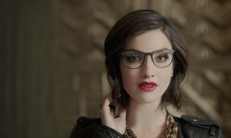 Google firma acuerdo con Luxottica para futuros diseños de Glass
