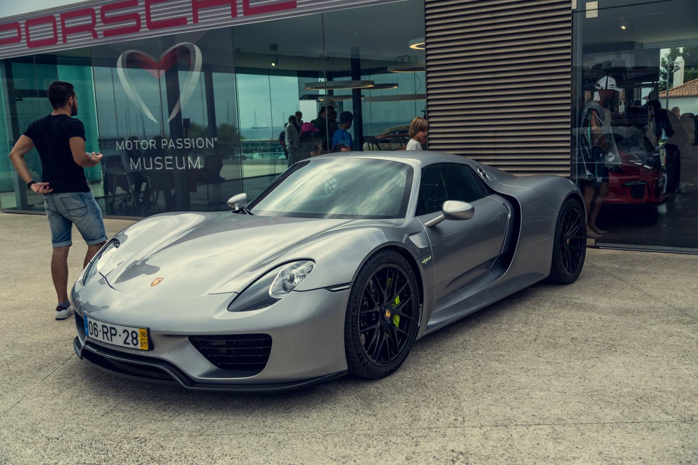 Foto de Iberian Porsche Meeting (159/225)