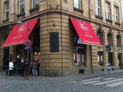 Casa Farina: donde nació la auténtica Agua de Colonia