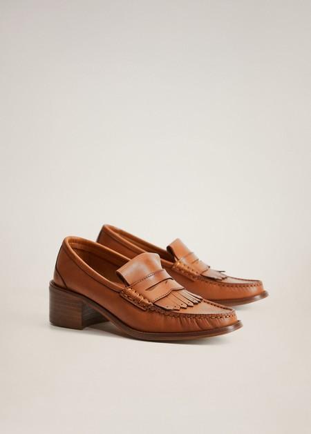Zapatos Nueva Coleccion Mango 2020 01
