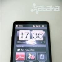HTC HD3, la máquina se puede hacer más monstruosa