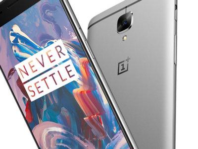 Marcos inexistentes y muy a lo iPhone y HTC: así aparece el One Plus 3 en el último render