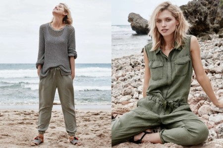 Beach Style Clothing Hm Women03