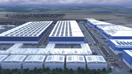 Extremadura tendrá la primera fábrica de baterías de litio del sur de Europa: una inversión de 400 millones de euros para producir hasta 10GW
