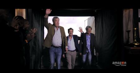 'The Grand Tour', ya está aquí el nuevo trailer