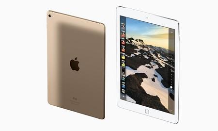 """Puedes ahorrar en el iPad Pro de 12"""" y 128 Gb, comprándolo en Amazon por 912 euros"""