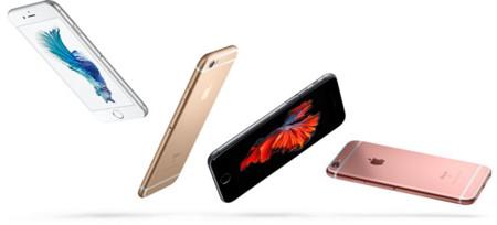 Llega la S al iPhone 6: lo verás igual, pero lo usarás de otra forma