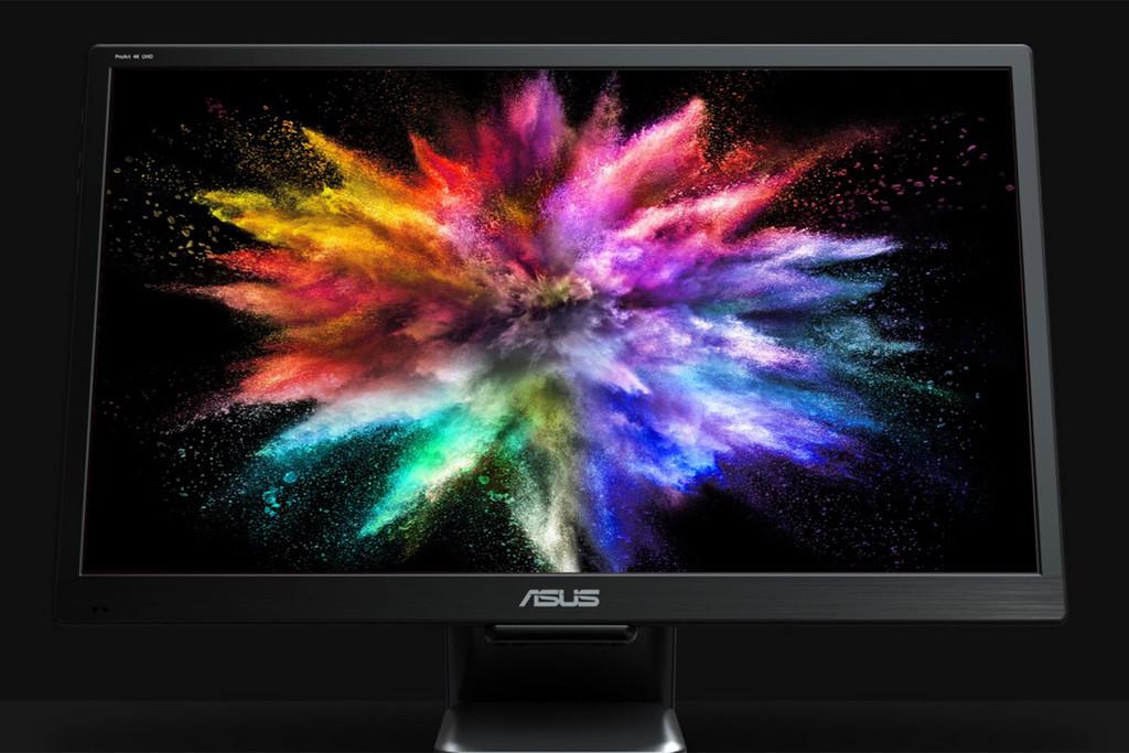 Asus ProArt PA32UCX y PQ22UC: los primeros monitores con soporte HDR Dolby Vision