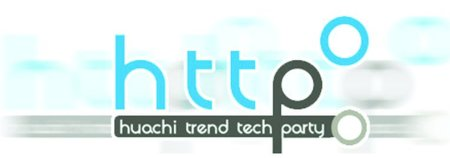 Para los Geeks Huachi Trend Tech Party