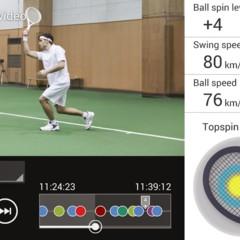 Foto 13 de 15 de la galería sony-smart-tennis-sensor en Xataka