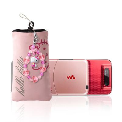 Sony Ericsson W580i Hello Kitty