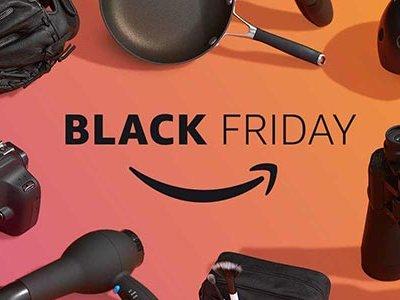 Black Friday 2016 en Amazon: las 26 mejores ofertas