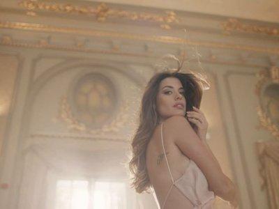 Dulceida, la primera blogger española en lanzar su propio perfume