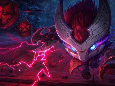 League of Legends: Riot está trabajando en la vuelta del Kennen AD