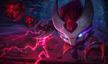 League of Legends: Riot está trabajando en la vuelta del Kennen AD