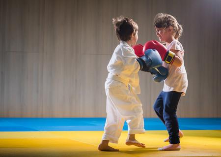 niños-deporte-ejercicio