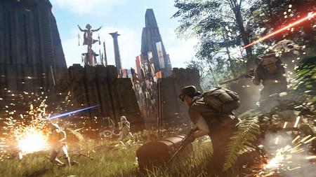 Star Wars Battlefront 2 Analisis 07