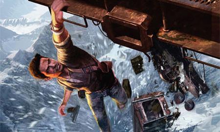 'Uncharted 2', detalles sobre la historia