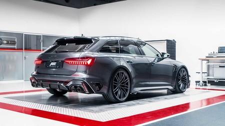 Audi Rs6 R Abt 2020 4
