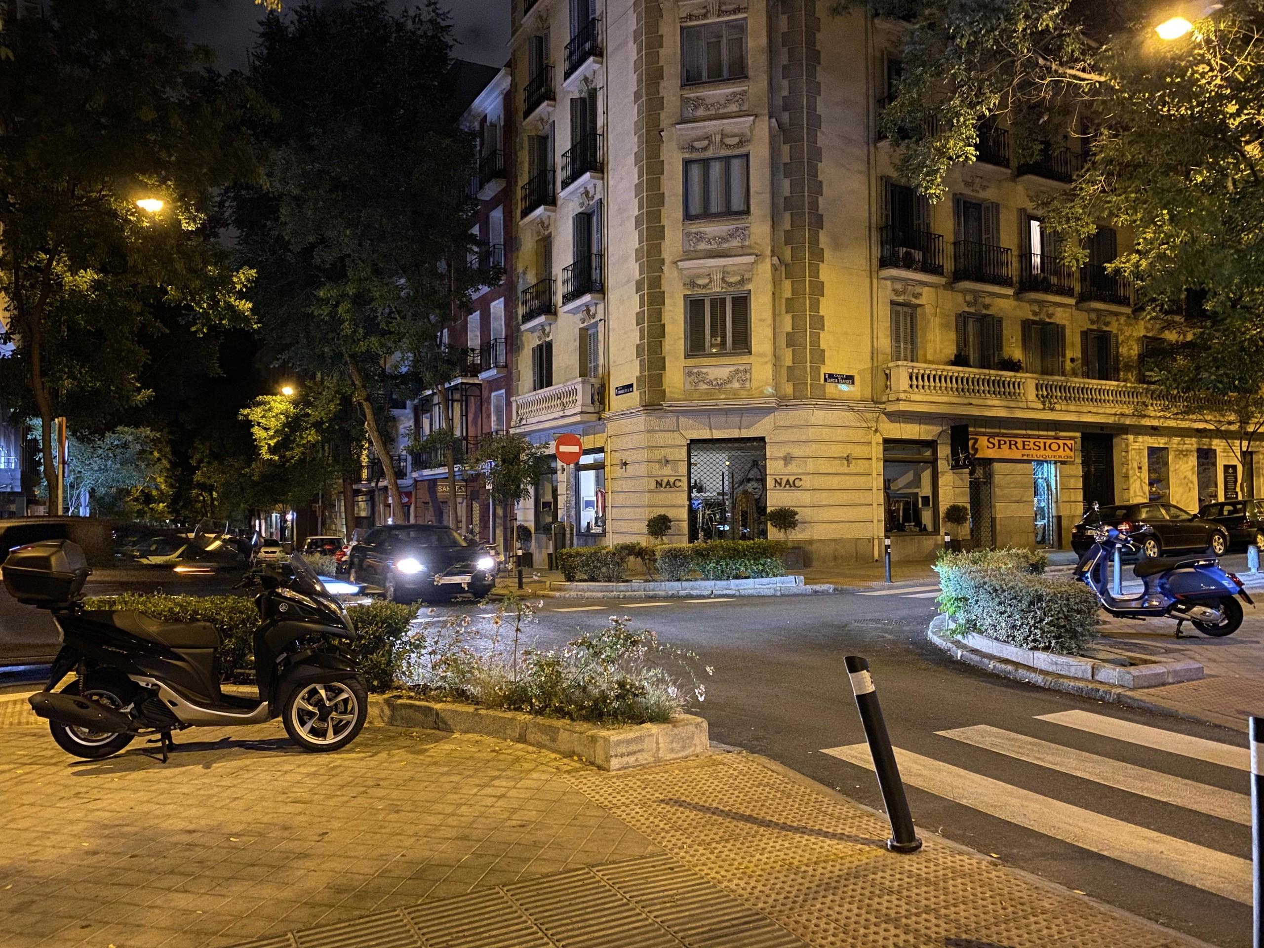Foto de iPhone 11, modo noche (15/23)
