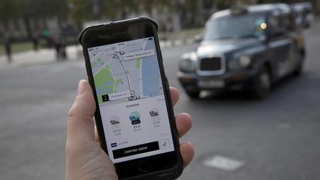 Autos usados para Uber