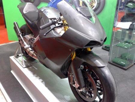 Suter SRT500
