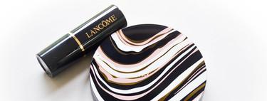 Probamos los polvos de sol Bronze & Glow y el blush Teint Idole Ultra Wear de Lancôme