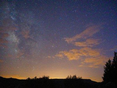 Cinco lugares donde ver las estrellas al alcance de la mano en España