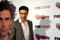 """Leonardo Sbaraglia: """"En 'Impostores', los personajes son estafadores cuya arma es la palabra"""""""