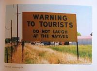Signspotting: carteles absurdos por todo el mundo en inglés