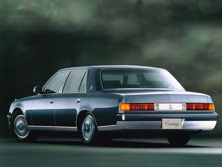 Toyota Century 1997