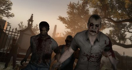 'Left 4 Dead 2' gratis en Steam, si puedes
