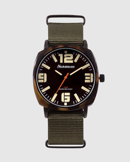 Verde Como Nuevo Negro Los Relojes De Verano Se Tinen De Tonos Militares Y Esmeralda 1