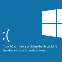 Microsoft confirma que la última gran actualización de Windows 10 se ha retrasado por el aumento de pantallazos azules