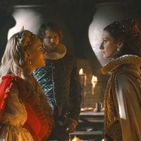 'Reinas': Isabel, María y mucha polémica