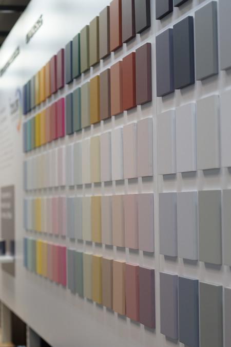 Procolor te ayuda en la (complicada) tarea de elegir el color de la pintura para tu casa
