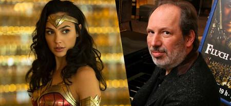 Hans Zimmer pondrá banda sonora a 'Wonder Woman 1984': el compositor rompe su promesa y vuelve al cine de superhéroes