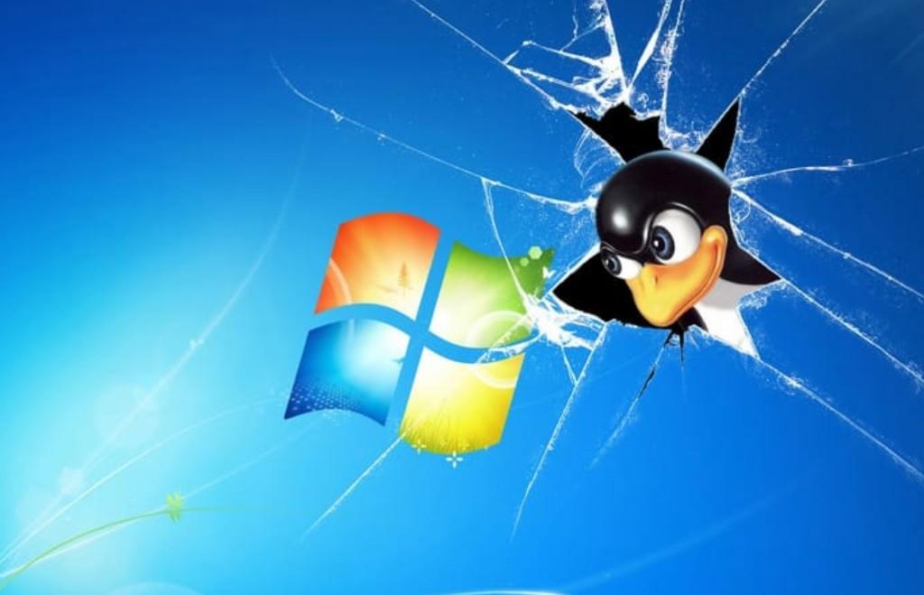 Ahora que Windows 7 ha muerto, hay quien quiere que Microsoft