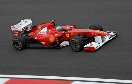 Nikolas Tombazis asegura que el Ferrari no será una copia