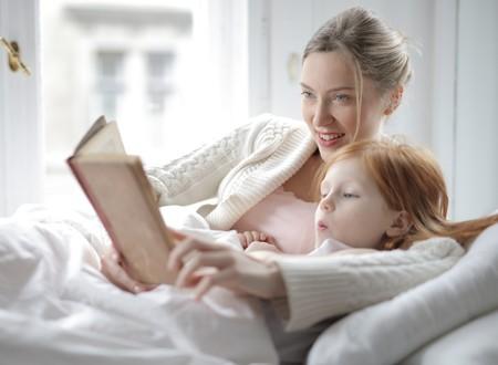 Sed de aprender: los niños prefieren aquellos libros que explican cómo y por qué suceden las cosas