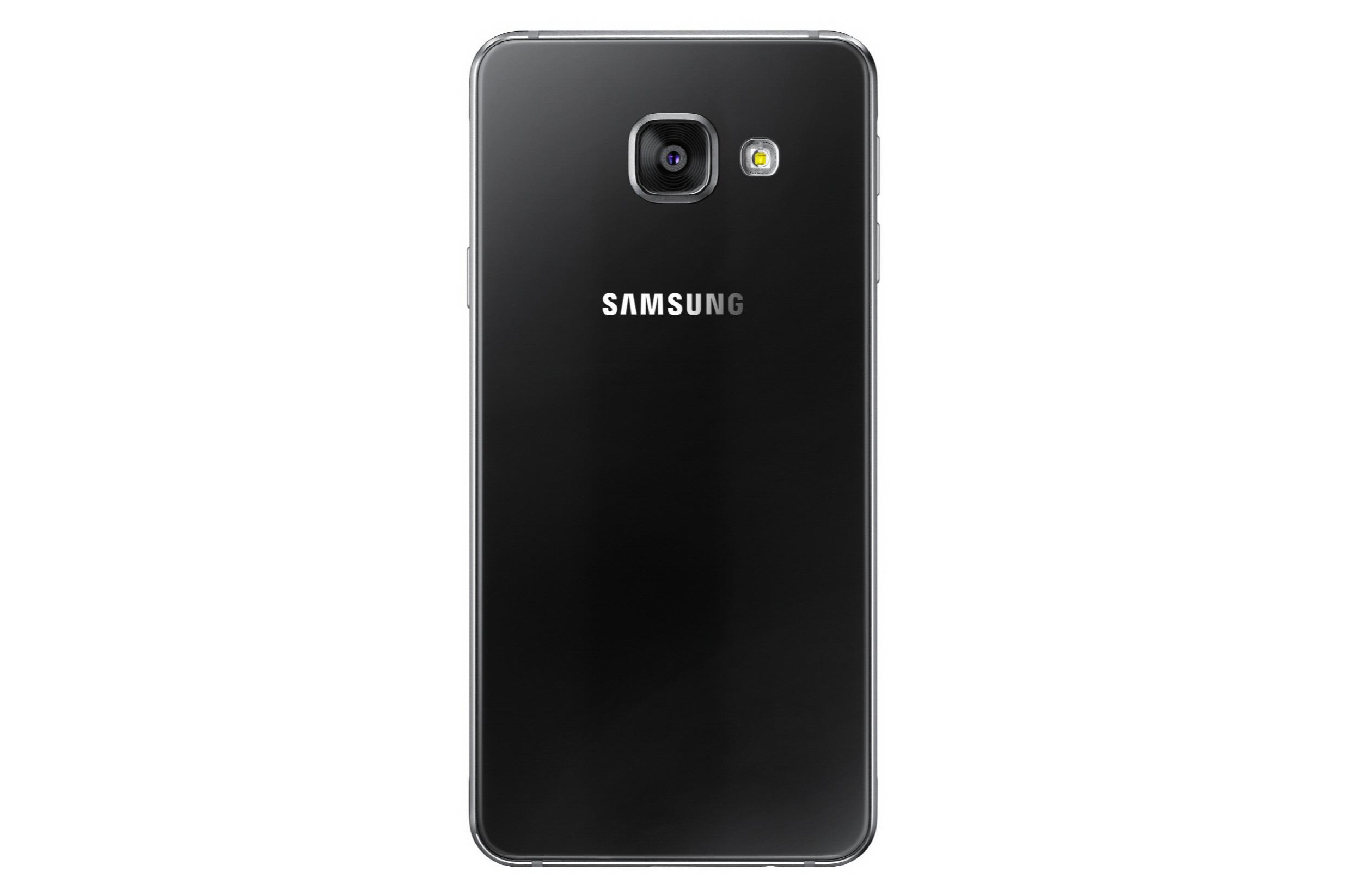 Foto de Samsung Galaxy A3 (2016) (11/12)