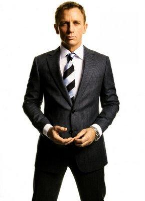Foto de El estilo de Daniel Craig, todo un James Bond (14/14)