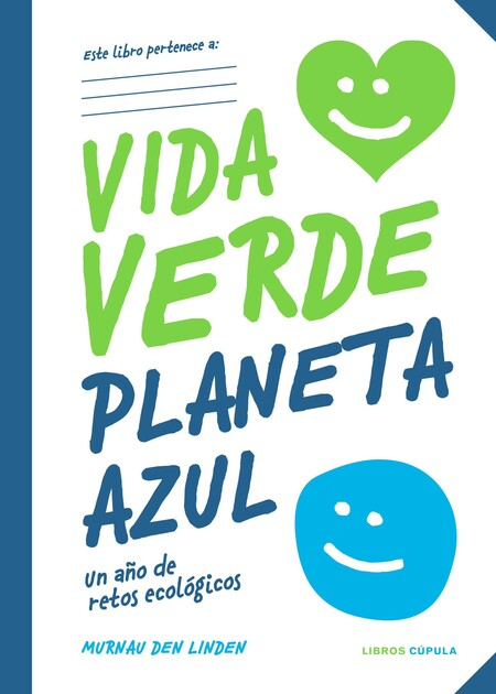 Portada Vida Verde Planeta Azul Murnau Den Linden 202101281013