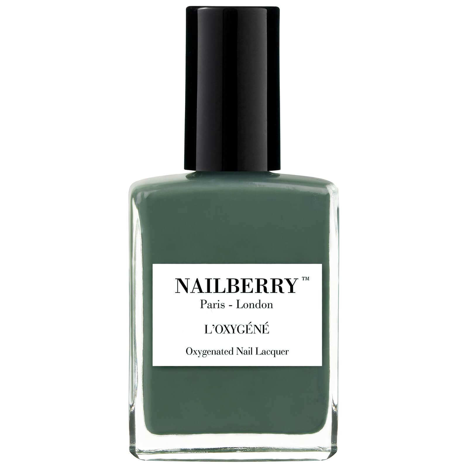 Esmalte de uñas L'Oxygene de Nailberry.