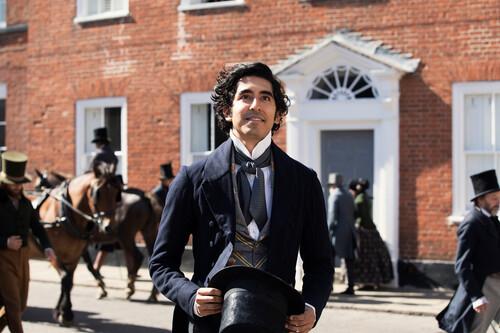 'La Increíble Historia de David Copperfield': la elegante confirmación de Armando Iannucci como un grande de la comedia actual