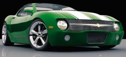 2009 Camaro, nuevos rumores