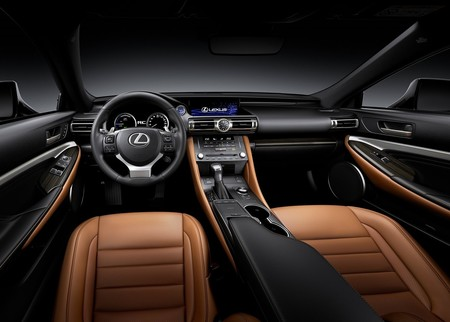 Lexus Rc 2019 1600 0d