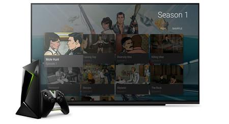 Nvidia Shield añade soporte para DTS:X y mejora el de Dolby Atmos con su última actualización