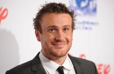 Jason Segel escribirá y protagonizará 'The Other F Word'